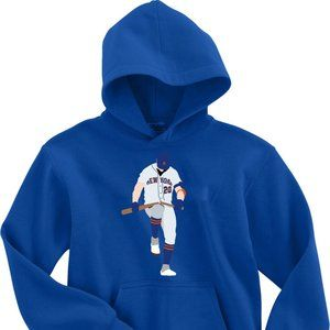 Pete Alonso New York Mets YOUTH XL HOODIE